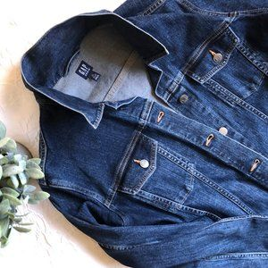 GAP Icon Denim Jacket